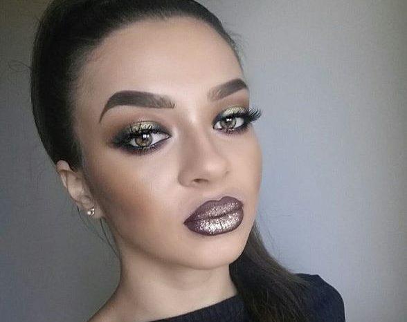 Mareste-ti buzele pe cale naturala, cu un mix de uleiuri. Modul prin care un make-up artist isi 'umfla' buzele