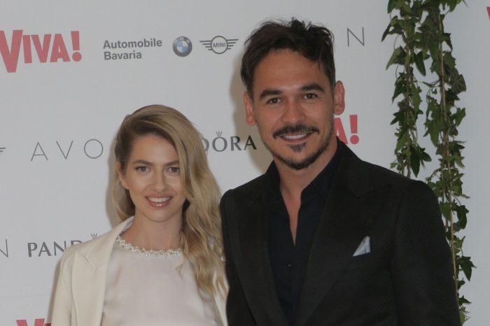 Lidia Buble despre începutul relației cu Răzvan! Ce curiozitate a avut in legatura cu el