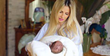 Andreea Banica, totul despre vaccinul micutului Noah Andrei. Cum a reactionat bebelusul ei si ce i-a spus medicul