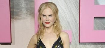 Modul ciudat in care APLAUDA a devenit viral. Nicole Kidman a fost vedeta serii la Oscar 2017 cu gestul ei bizar VIDEO