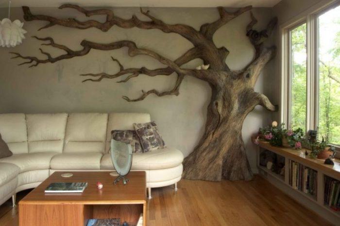 Astea sunt probabil unele dintre cele mai bune idei de decorat o casa! Cum arata incaperile astea de vis o sa te fascineze