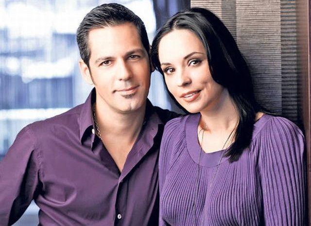 Andreea Marin l-a cautat pe fostul ei sot, Stefan Banica Jr. I-a cerut sfaturi despre noua emisiune la care va juriza