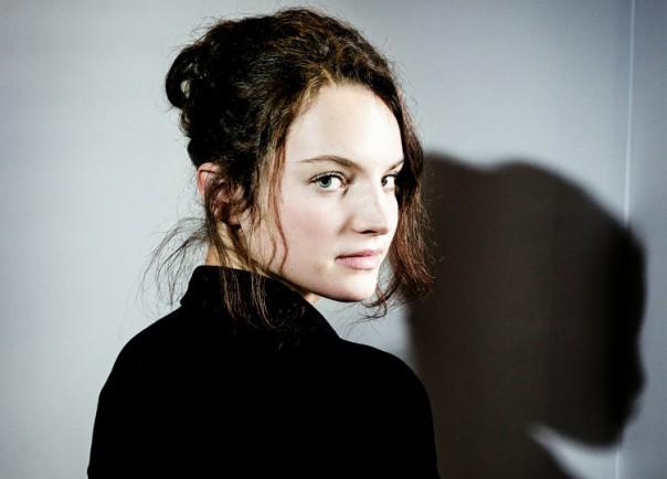 Asa arata Victoire inainte sa intre in lumea modei
