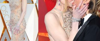 Aparitie socanta la Oscar 2017! Ce mare actrita si-a etalat mainile crapate si uscate. La fata e frumoasa, dar mainile ei sunt de batranica
