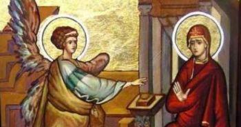 Traditii si superstitii de Buna Vestire, cea mai veche sarbatoare din calendar. Ce e bine sa faci pe 25 martie pentru a avea noroc tot anul