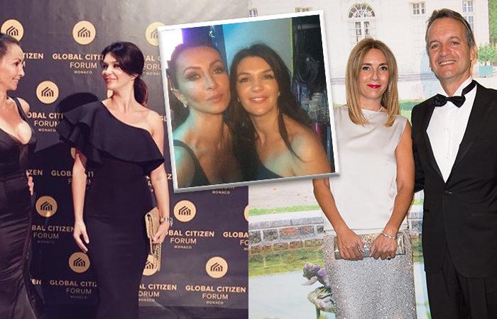 Cea mai bună prietenă a Mihaelei Radulescu este amanta secretă a primarului din Monaco! Șoc și groază pe străzile monegasce: soția edilului o aleargă pe amanta româncă a soțului