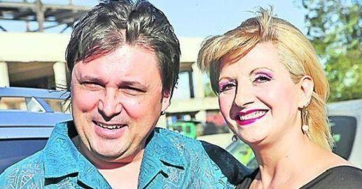 Cornel Gales si-a parasit prima sotie si fiica pentru Ileana Ciuculete. A refuzat sa-i plateasca pensie alimentara fetei sale