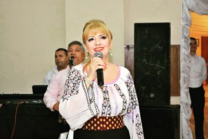 Ileana Ciuculete a murit la spital