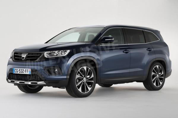 Acestea sunt primele imagini cu noua Dacia Duster 2018! Dotarile de care dispune a bagat in sperieti marii producatori de masini