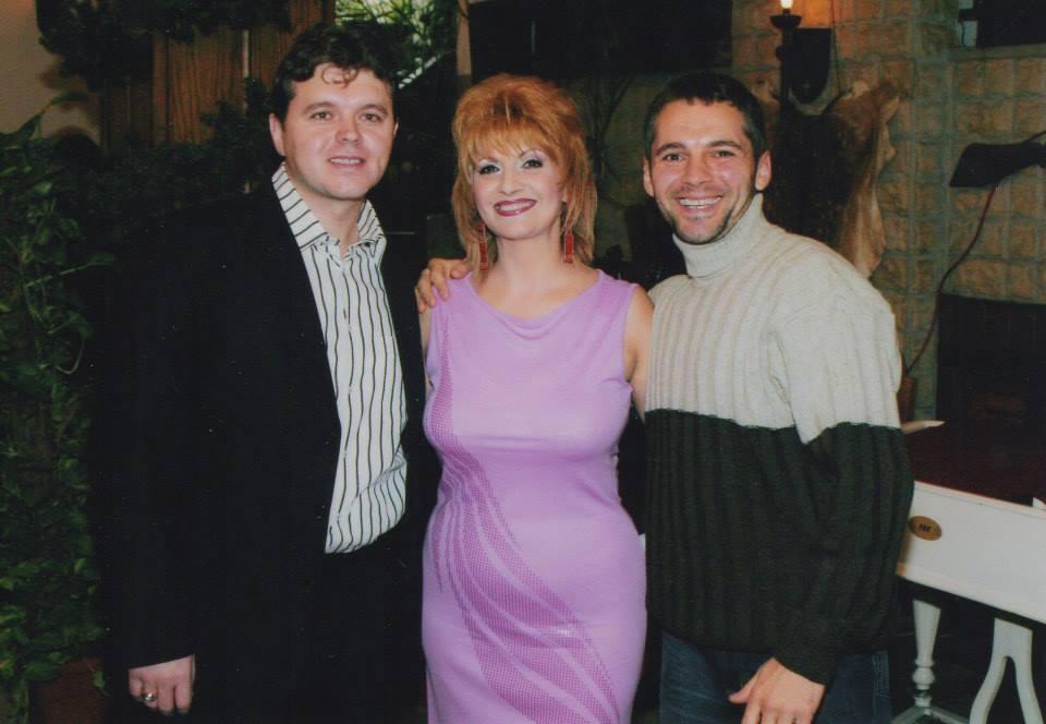 Ileana Ciuculete a fost una dintre cele mai iubite soliste de muzica populara