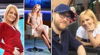 Ce va face Simona Gherghe dupa ce va naste: renunta la televiziune? Totul despre planurile de viitor ale vedetei