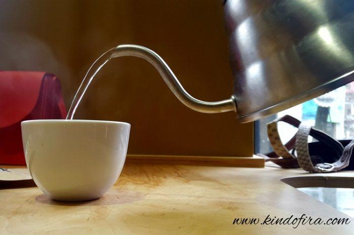 Beneficiile cafelei oparite! Cat de sanatoasa e pentru tine si cum o poti face ca la carte