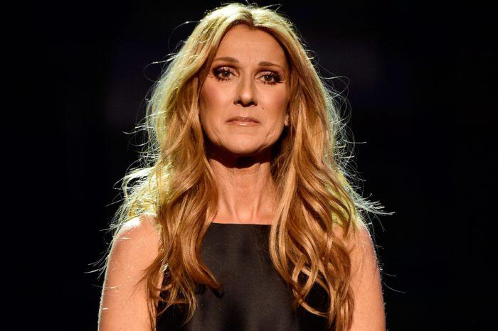 Celine Dion nu poate trece peste moartea sotului ei: ''Cred ca voi purta doliu toata viata mea''