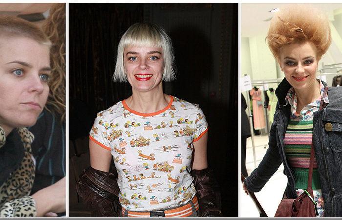 Gianina Corondan si schimbarile ei de look! Cum arata in prezent vedeta tv:)