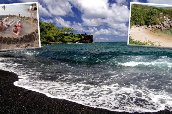 Cele mai ciudate si frumoase plaje din lume nu vor inceta sa te surprinda. Tu le-ai vizita? VIDEO