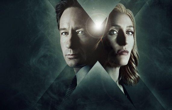 Vesti bune pentru fanii serialului Dosarele X! Revine cu un nou sezon in toamna acestui an
