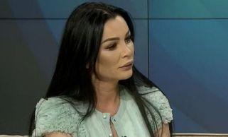 Brigitte Sfat sare la gatul Amaliei Nastase: ''As vrea ca Ilie sa faca pentru mine tot ce a facut pentru ea''