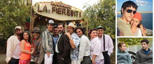 Ele sunt jumatatile actorilor din Las Fierbinti! Cum arata sotiile lui Bobonete, Giani sau Bobita! FOTO