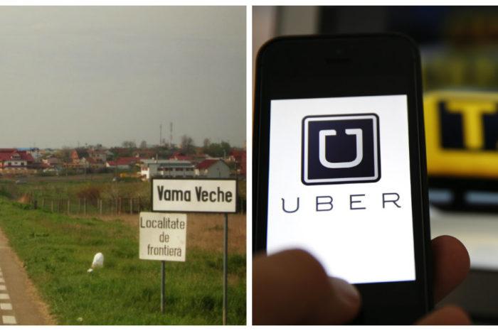 Mergi in Vama Veche de 1 Mai? Cum iti vine Uber in ajutor