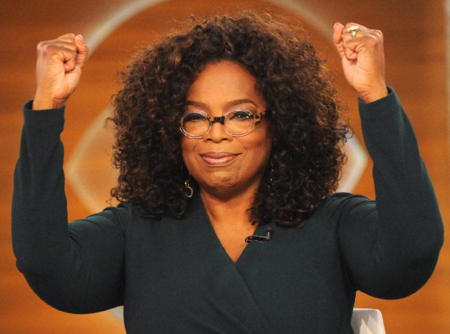 Supliment de pierdere în greutate oprah - Ardere de grăsime