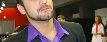 El este cel mai bogat actor din Romania! S-a lansat in urma cu cativa ani, la OTV VIDEO