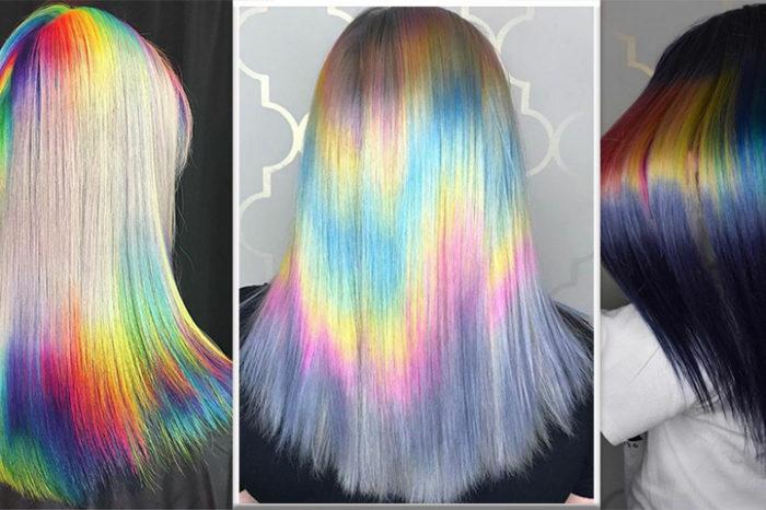 Shine Line Hair este noul trend pentru parul tau! Cum trebuie sa iti vopsesti pletele ca sa fii in pas cu moda pe Instagram