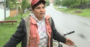 Amenda COLOSALA pe care o femeie a primit-o pentru ca s-a plimbat cu bicicleta in satul Udesti