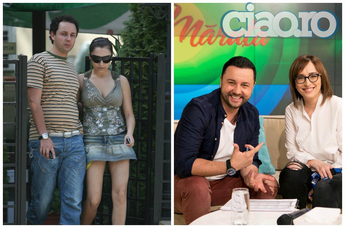andra si catalin maruta 2007 - 2017 - Ciao.ro