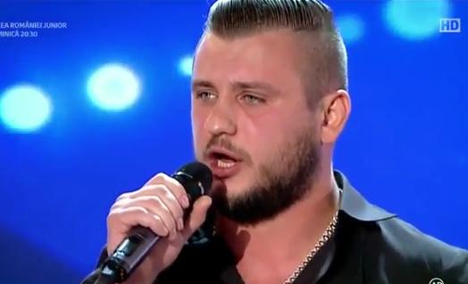 Situatie revoltatoare! Un concurent de la ''Romanii au talent'' a fost eliminat din concurs, inainte de penultima semifinala