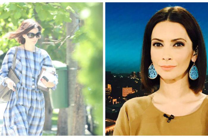 Andreea Berecleanu si frumusetea ei! Cum isi mentine tenul tanar si elastic
