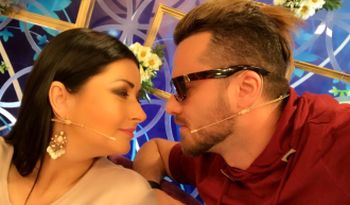 Gabriela Cristea a fost concediata de la Kanal D. Vedeta a facut un scandal imens cu sefii postului, cand a aflat ca sotul ei a fost pus pe liber din emisiunea ''Te vreau langa mine''