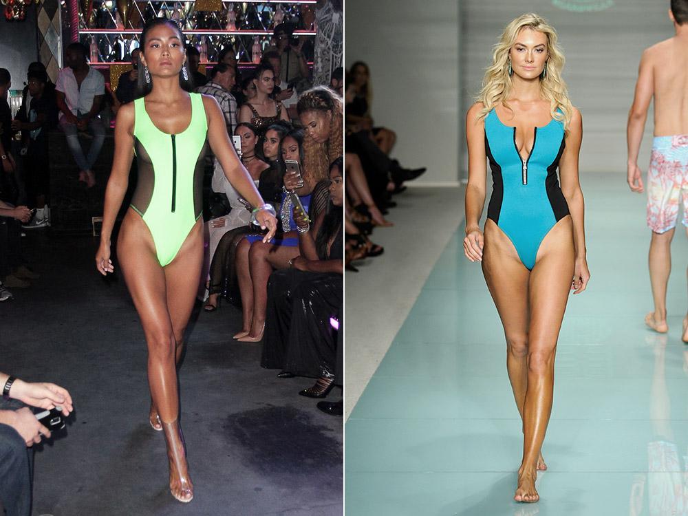 Costume de baie la moda in 2017