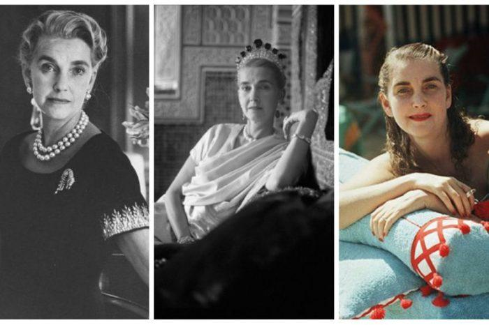 Săraca fată bogată: extraordinara poveste de viață a Barbarei Hutton! Cum a pierdut averea de aproape 2 miliarde $