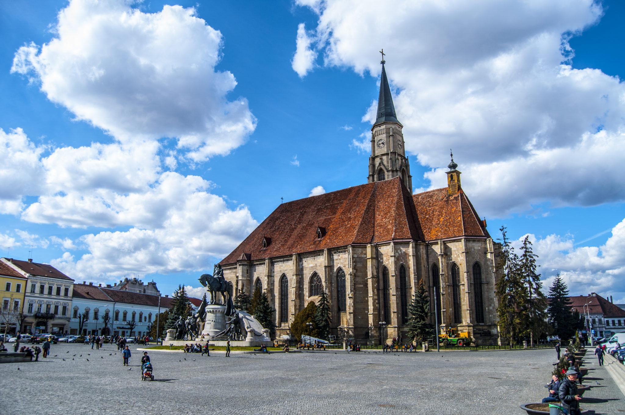 Primul ORAS din Romania unde cetatenii decid cum se cheltuie banii Primariei