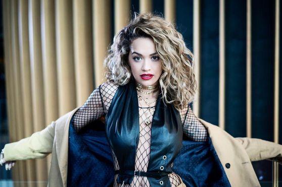 Rita Ora, super indragostita de noul ei iubit! Solista se iubeste cu fiul unui cantaret celebru