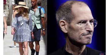 Sotia lui Steve Jobs are iubit nou! Cum arata barbatul cu care acum se distreaza in vacante, pe iahtul fondatorului Apple