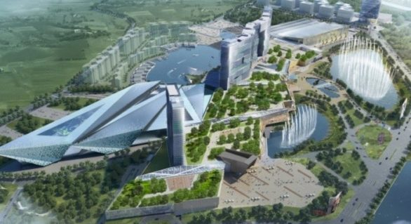 "Chinezii construiesc un ""Las Vegas"" mai mic in Bulgaria! Ce include proiectul si cat va costa investitia"