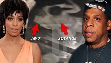 Jay-Z spune adevarul despre bataia incasata in lift de la Solange! La 3 ani de la incident, rupe tacerea