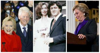 Cate a avut de patimit Hillary Clinton din cauza sotului, Bill! Dezvaluiri incendiare din casnicia celor doi. Cum era inselata cu diverse femei si cum reusea de fiecare data sa fie cu zambetul pe buze