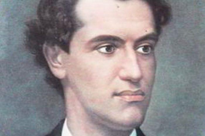 Misterul disparitiei lui Ciprian Porumbescu! Geniul care s-a stins din viata la 30 de ani cu drama unei iubiri interzise