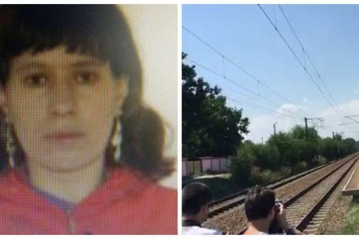 Drama prin care trecea Alexandra, tanara mama care s-a aruncat impreuna cu copiii ei in fata trenului. Rudele fac lumina in acest caz