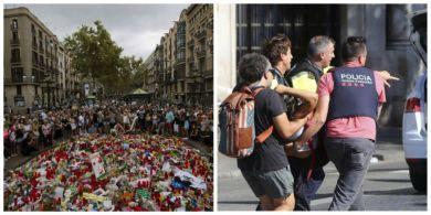 S-a aflat identitatea a 14 victime din atacurile din Barcelona. Cine erau cei care au murit nevinovati. Printre ei se afla un EROU