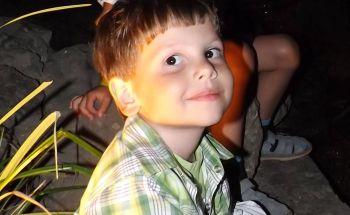 Cazul lui Ionut Anghel se repeta: un copil de 4 ani a fost sfartecat de un caine, din cauza neglijentei bunicilor! Micutul a murit pe loc
