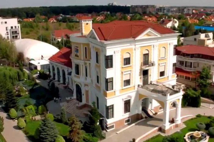 Topul celor mai scumpe scoli de elita din Bucuresti! Taxa de scolarizare depaseste 20.000 de euro pe an. Care sunt scolile unde se plateste atat pentru educatie