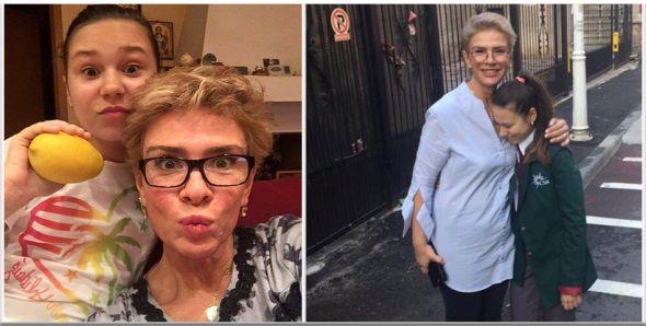"""Teo Trandafir, declaratii sincere despre viata ei: """"Nu o sa mai pot niciodata"""" - Ce se intampla cu vedeta tv"""