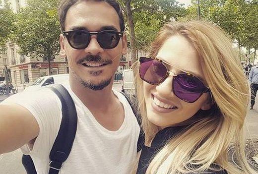 Despartirea anului in showbiz! Lidia Buble si Razvan Simion au pus punct relatiei? Primele declaratii
