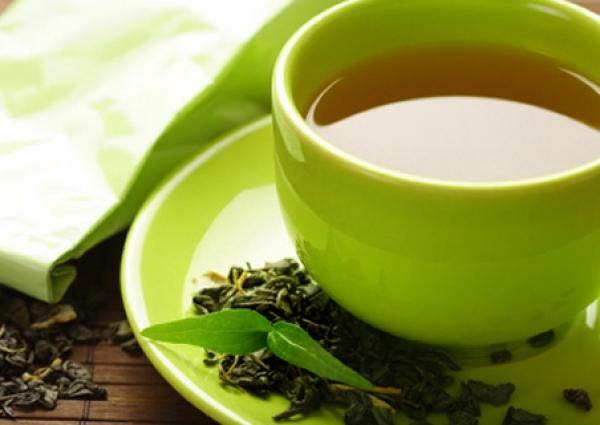 care sunt beneficiile ceaiului verde