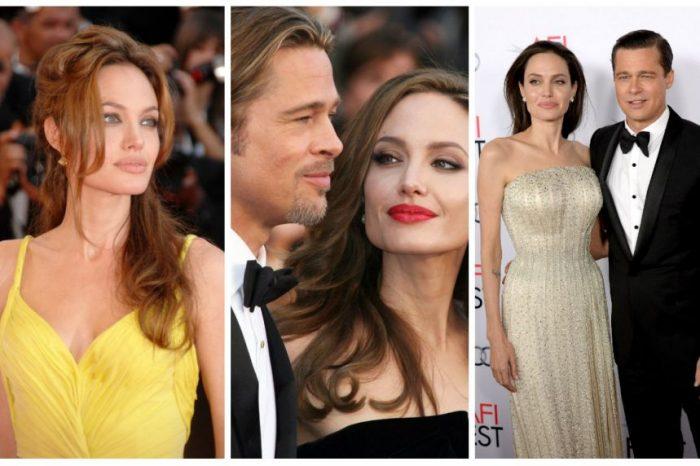 Povestea celei mai frumoase nebune de la Hollywood: Angelina Jolie! A consumat droguri si a incercat sa se sinucida de mai multe ori