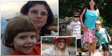 Cum arata mama lui Ionut Anghel la 4 ani de cand micutul a murit in Parcul Tei din Capitala. Si-a schimbat look-ul RADICAL! Abia o recunosti pe strada