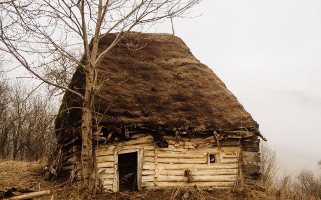 Muzeul VIU din Romania tecsesti